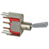 U11P3D9V3QE: SPDT Toggle Switch 5A 120V Rating: 5A @ 120V