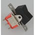 A203JAZQ0: DPDT Rocker Switch 5A 125V