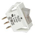 rocker switch white