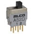 AS2DG-PC: DPDT Slide Switch 0.4A 20V AC/DC