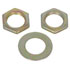M8HDWR: Assembly Hardware 2 Hex Nuts, Metric Sized
