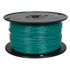 18 AWG Dual Rated Stranded Hook Up Wire 1000' Green