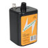 4R25-EV: 6V Zinc Chloride Lantern Battery Nominal Voltage: 6.0V