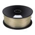 PLA3N1: 3 Mm PLA Filament -Natural -2.2 Lbs (3D Printers)