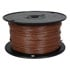 815-1-500: 26 AWG Dual Rated Stranded Hook-Up Wire 500 Foot