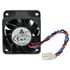 FFB0412HN-5T20: DC Fan 40 X 40 X 28 MM 12 Volts 10.6 CFM 0.84 Watts Ball Bearing