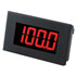 DPM 950S-EB-R: 3.5 Digit Backlit LCD Voltmeter Red