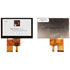 NHD-4.3-480272EF-ATXL-CT: 4.3 Inch Touch Panel TFT Liquid Crystal Display Module