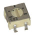 23BR50K: POT 4MM Cermet 50K 1/4W 20%, (Variable Resistors)