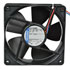4214NHHR: 24VDC Axial Fan 120X120X38MM