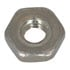 2-56HES-SS: Stainless Steel Hex Nut Standard Thread