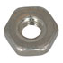 2-56HES-SS: Stainless Steel Hex Nut Standard Thread (Hardware)