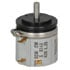 8143R2K-L.25: POT 7/8 DIA 10 Turn 2K 2W 10%, (Potentiometers)