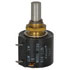 8106R1K-L.25: 10 Turn 1000 Ohm Hybrid Potentiometer
