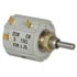 7381R2K-L.25: POT 7/8 DIA 3 Turn 2K 1.5W 5%, (Potentiometers)