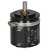 7263R5K-L.15: Potentiometer POT 7/8 DIA 10 Turn 5K 2W 3%