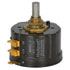 CR50L.50: POT 1-13/16 Inch DIA 50OHM 3WATT 3% (Potentiometers)