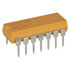 Thick Film Network & DIP Resistors