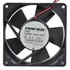 3610PL-05W-B30: 24V DC 41 CFM Brushless Fan Voltage: 24VDC