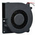 AB1212MS-Y01: 12 Volt DC 120MM Blower Fan Voltage: 12 Volts DC