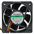 Vapo Brushless Cooling Fan
