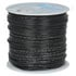 814-0-500: 500 Ft 28 AWG Dual-Rated Stranded Hook-Up Wire -Black