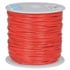814-2-500: 500 Ft 28 AWG Dual-Rated Stranded Hook-Up Wire -Red