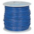 814-6-500: 500 Ft 28 AWG Dual-Rated Stranded Hook-Up Wire -Blue