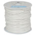 818-9-500: 500 Ft 22 AWG Dual-Rated Stranded Hook-Up Wire -White