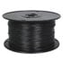 820-0-500: 500 Ft 20 AWG Dual-Rated Stranded Hook-Up Wire -Black