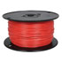 820-2-500: 500 Ft 20 AWG Dual-Rated Stranded Hook-Up Wire -Red