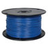 820-6-500: 500 Ft 20 AWG Dual-Rated Stranded Hook-Up Wire -Blue