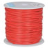 824-2-500: 500 Ft 16 AWG Dual-Rated Stranded Hook-Up Wire -Red