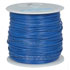 824-6-500: 500 Ft 16 AWG Dual-Rated Stranded Hook-Up Wire -Blue