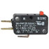 V-16G-1C25: SPDT Basic Miniature Switch (Snap)