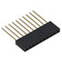 RS1-20-G-.561-A11596: 1X20 Position Pass-through Style Header for Arduino Shields