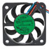 AD0412HX-K96(X): 40X40MM 12VDC Brushless Tubeaxial Fan