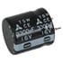 ECE-T16R332SW: 3300µF 16V Radial Capacitor Value: 3300µF