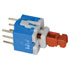 PVA1-OA-H1-1.2N: 32VDC Dpst on-(on) Pushbutton Switch