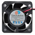 RDH4020B2: 24 Volt DC 8.1 CFM 40X40X20 Mm Brushless Fan