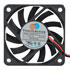 RDM6010B1: 12 Volt DC 15.9 CFM 60X60X10 Mm Brushless Fan