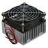 1335: Peltier Thermoelectric Cooler Module with Heat Sink Assembly-12 Volt 5 Amp
