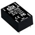 300mA 2 to 40VDC DC-DC Constant Current Encapsulated Buck-Boost LED Driver 9-Pin