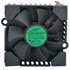 AP5212HX-E70(8): Chip Cooler 12V 12CFM 52X52X12 (Active Heat Sinks)