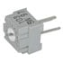 25PR10K: 1/4 Inch Square 10KΩ 1/2W Single-Turn Cermet Trimming Potentiometer