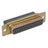 5205207-1: Connector D-Sub Receptacle, (Crimp)