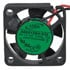 12 Volt DC 25mm Brushless Tubeaxial Fan