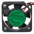 AD0212MX-K50: 12 Volt DC 25MM Brushless Tubeaxial Fan Voltage: 12 Volts DC