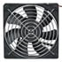F1225B12L: Fan 12VDC 75.22CFM 120X120X25 Ball