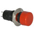 SPST OFF-ON Red Pushbutton Switch